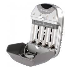 <b>Зарядное устройство Robiton Smart</b> 3000 универсальное ...