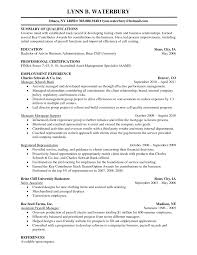 financial advisor resume sample template financial advisor resume sample