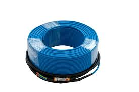 Нагревательный <b>кабель STEM</b> ENERGY 3100/20/155 комплект ...