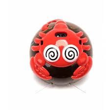 <b>Интерактивная игрушка Bradex Весёлый</b> бегун Скорпион ...