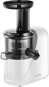<b>Соковыжималка Solista Fresh</b> Pure Juice Machine (Z5-83)