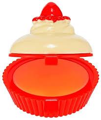 Holika Holika <b>Бальзам для губ Dessert</b> time Orange cup cake ...