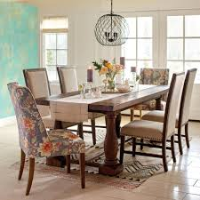 grey concrete fixed dining table