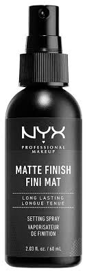 Купить <b>фиксатор</b> макияжа <b>NYX Professional Makeup</b> Make Up ...