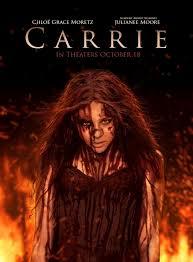 Carrie: A Estranha