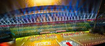 Live: Nanjing Youth Olympic Games Opening Ceremony | China.org ...