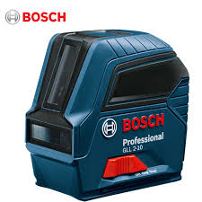 <b>Нивелир</b> лазерный <b>Bosch GLL 2 10</b> (Рабочая температура 10/+ ...