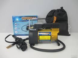 <b>Автомобильный</b> компрессор (насос) AC-580-6в 14a, 150psi, 12V ...