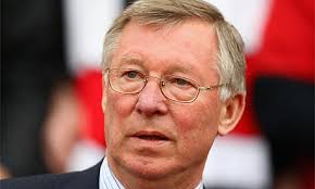 Alex-Ferguson London, Jan 17 : Manchester United manager Sir Alex Ferguson has claimed players who dive on football pitches are setting bad example for ... - Alex-Ferguson