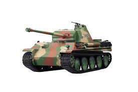 <b>Радиоуправляемый танк Heng Long</b> Panther 3879-1 | Купить в ...
