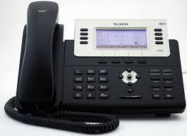 Обзор IP телефона <b>Yealink SIP</b>-<b>T27G</b> / Блог компании АртТел ...