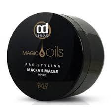 <b>Маска для</b> волос <b>Constant DELIGHT</b> 5 Magic Oil | Отзывы ...
