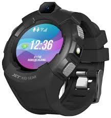<b>Часы Jet</b> Kid Gear — купить по выгодной цене на Яндекс.Маркете
