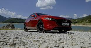 Спокойствие, только спокойствие: тест новой Mazda3 | Журнал ...