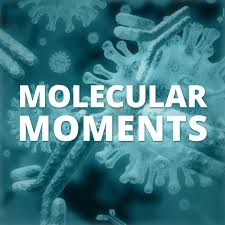 Molecular Moments Podcast