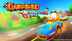 Save 80% on <b>Garfield</b> Kart on Steam