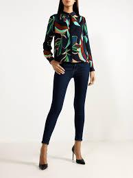 <b>Брюки ORSA Orange</b> Зауженные джинсы - ElfaBrest