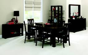 Lyon Oak Bedroom Furniture Lyon Walnut Extending Dining Table 180cm 6 Slatted Chairs
