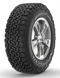 <b>BF Goodrich</b> Tires - LT285/70R17, <b>All</b>-Terrain T/A KO2 ...