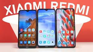 Что купить? <b>Xiaomi Redmi</b> Note 8 Pro, Redmi Note 8T или Redmi ...