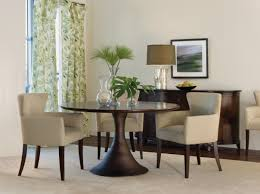 kitchen pedestal dining table set: pedestal kitchen tables westwood round dining room amish sonoma single table