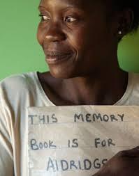 Memory Book and Mother - MemoryBookB