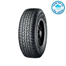 Geolandar A/T <b>G015</b> 265/60R18 110H | 265/60R18 Tyres for sale