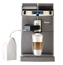 ROZETKA   <b>Кофемашина SAECO Lirika One</b> Touch Cappuccino ...