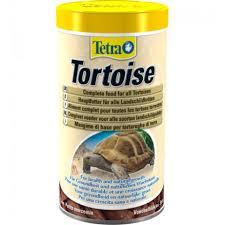 Корм <b>Tetra</b> Fauna <b>Tortoise</b> для Сухопутных Черепах купить в ...