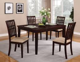 Set Of 4 Dining Room Chairs Collection 4 Dining Room Chairs Pictures Patiofurn Home Design Ideas