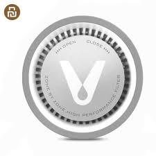 [HOT]Original Xiaomi Mijia <b>Viomi Deodorant Filter</b> Purify Kitchen ...