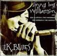U.K. Blues