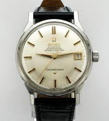 vintage watches uk bespoke jewellery uk aka omega constellation vintage watch