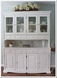 ideas china hutch decor pinterest:  images about hutch ideas on pinterest china hutch makeover hutch redo and buffet hutch
