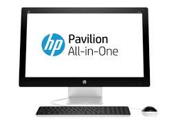 <b>Моноблок HP Pavilion</b> All-in-One - 27-n001ur Загрузки ПО и ...