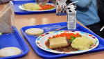 Dinner ladies 'in tears' and on the verge of using food banks, says union