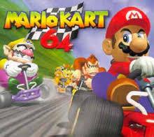 <b>Mario Kart 64</b> - GameSpot