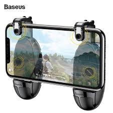 Джойстики <b>Baseus</b> джойстик для PUBG мобильный <b>игровой</b> курок ...