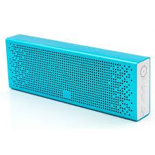 <b>Колонки Xiaomi</b> Mi Bluetooth Speaker (Blue) — купить в интернет ...