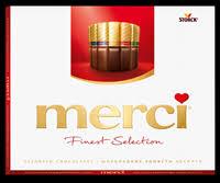 <b>Конфеты MERCI Ассорти</b> – купить в сети магазинов Лента.