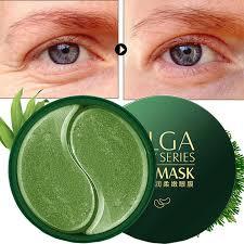 Detail Feedback Questions about Moisturizing <b>Gold Eye Mask</b> ...