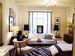 Small Apartment Living Room Small And Smaller Extreme Living Hgtv