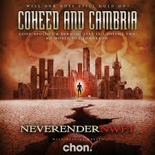 <b>Coheed and Cambria</b> - CANCELLED — The Commodore Ballroom