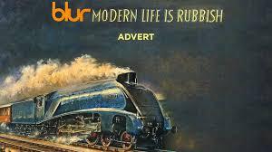 <b>Blur</b> - Advert - <b>Modern</b> Life is Rubbish - YouTube