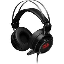 <b>Наушники Redragon Siren 2</b> Vibration Surround 7.1 Black-Red ...
