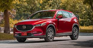 REVIEW: <b>Mazda CX</b>-<b>5</b> makes its diesel debut | North Shore News