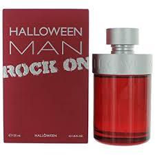 Buy J Del Pozo <b>J Del Pozo Halloween</b> Man Rock On Eau De Toilette ...