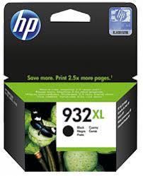 <b>Картридж HP 932XL</b> (CN053AE) купить: цена на ForOffice.ru