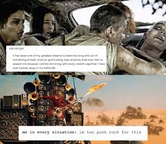 stuff i made Mad Max fury road mad max: fury road nux i dont care ... via Relatably.com
