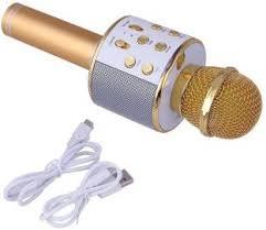Gazzet 4G <b>WS-858 Wireless</b> Original <b>Portable Handheld</b> Bluetooth ...
